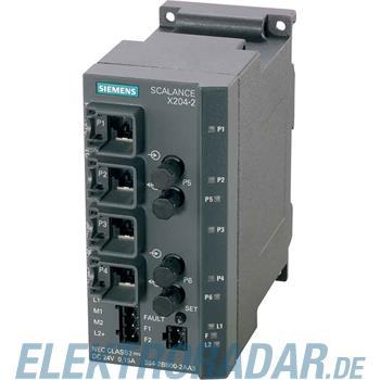 Siemens Switch Scalance 6GK5204-2BC10-2AA3