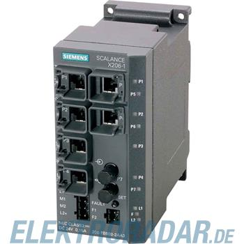 Siemens Switch Scalance 6GK5206-1BB10-2AA3