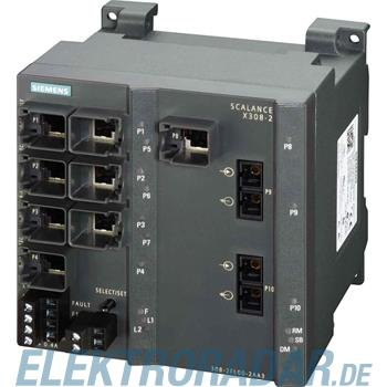 Siemens Switch Scalance 6GK5308-2FP00-2AA3