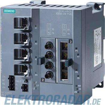 Siemens Switch Scalance 6GK5308-2QG00-2AA2