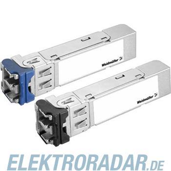 Weidmüller Netzwerk-Switch IE-SFP-1FESLC-T