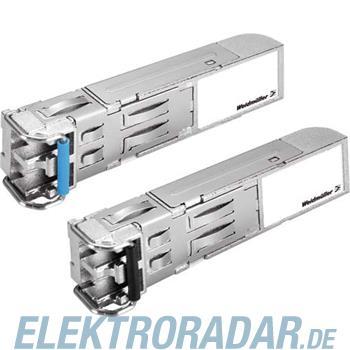 Weidmüller Netzwerk-Switch IE-SFP-1GLHXLC