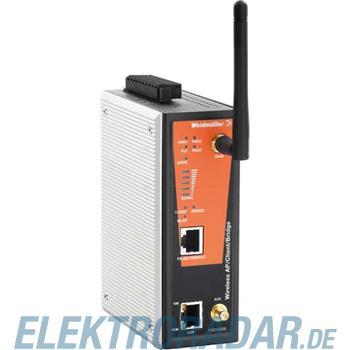 Weidmüller Netzwerk-Switch IE-WL-AP-BR-CL-ABGEU