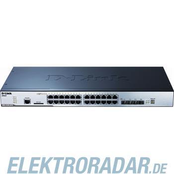 DLink Deutschland 24-Port Gigabit Switch SI DGS-3120-24TC/SI