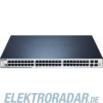 DLink Deutschland 48-Port Gigabit Switch SI DGS-3120-48PC/SI