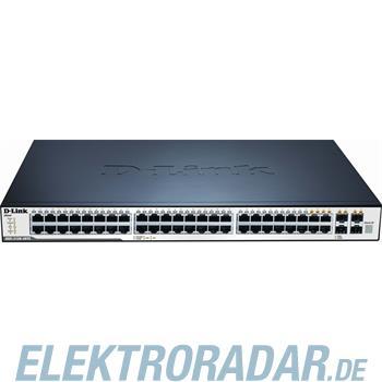 DLink Deutschland 48-Port Gigabit Switch SI DGS-3120-48TC/SI