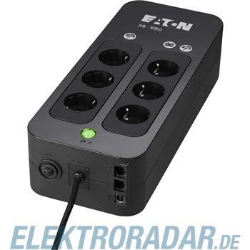 Eaton USV-Anlage 3S 550 DIN