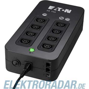 Eaton USV-Anlage Eaton 3S 700 IEC