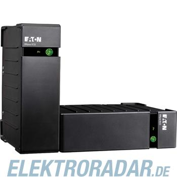 Eaton USV-Anlage OFF-Line ECO 500 DIN