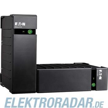 Eaton USV-Anlage OFF-Line ECO 650 IEC