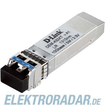 DLink Deutschland Transceiver 10GE SFP LR DEM-432XT