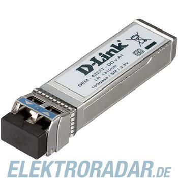 DLink Deutschland Transceiver 10GE SFP LR DEM-432XT-DD