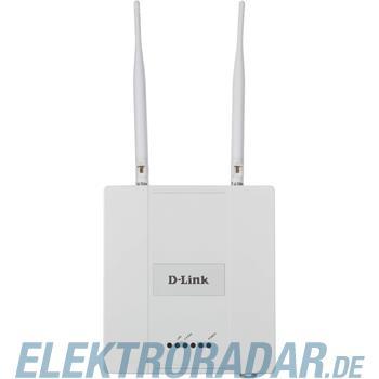 DLink Deutschland Wireless N AccessPoint PoE DAP-2360