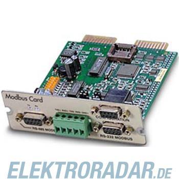 Eaton X-Slot-ModBus/JBus-Karte 103005425-5591