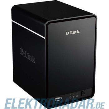 DLink Deutschland Netzwerk Video Recorder DNR-326