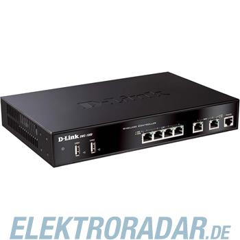 DLink Deutschland Wireless Controller DWC-1000