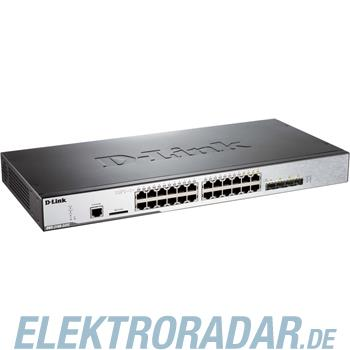 DLink Deutschland 24-Port Wireless Switch DWS-3160-24TC
