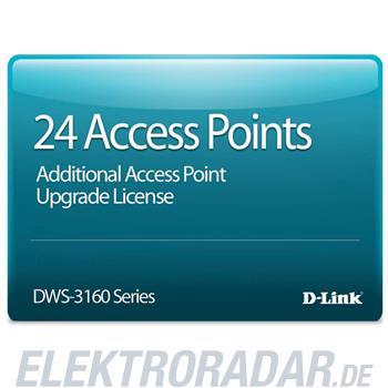 DLink Deutschland Access Point Lizenz DWS-3160-24TC-AP24-L