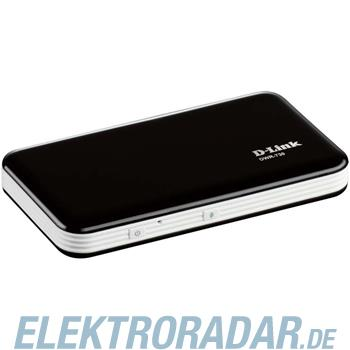 DLink Deutschland HSPA+ Mobile Router DWR-730/E