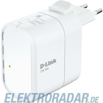 DLink Deutschland All-in-one Repeater DIR-505/E