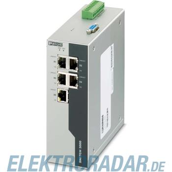 Phoenix Contact Netzwerk Switch TFL SWITCH 3006T2FXS