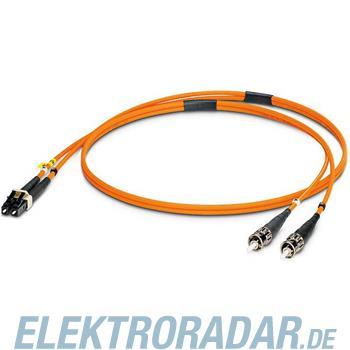 Phoenix Contact LWL-Patchkabel FL MM PATCH 2,0LC-ST
