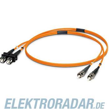 Phoenix Contact LWL-Patchkabel FL MM PATCH 5,0SC-ST