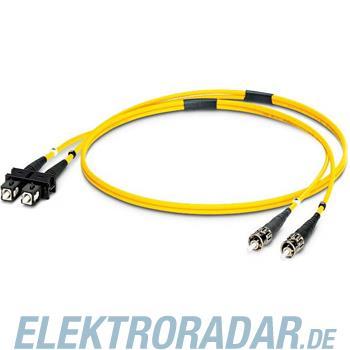 Phoenix Contact LWL-Patchkabel FL SM PATCH 1,0SC-ST