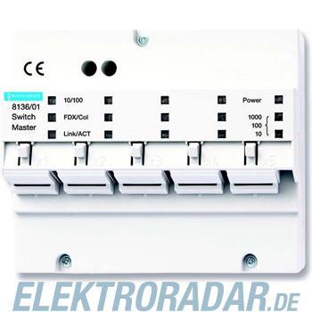 Busch-Jaeger IP-Switch Master 8186/01