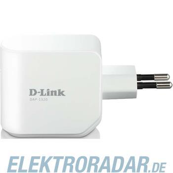 DLink Deutschland Wireless Range Extender DAP-1320/E