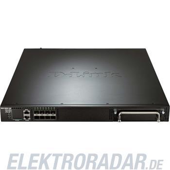 DLink Deutschland 16-Port Gigabit Switch DXS-3600-16S/SI