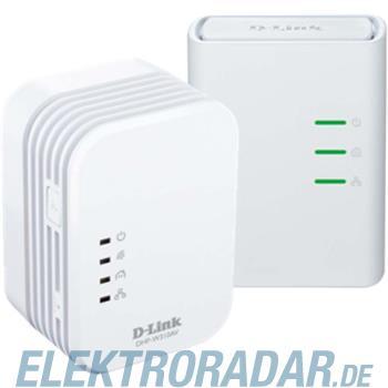 DLink Deutschland Mini Powerline AV 500 DHP-W311AV/E