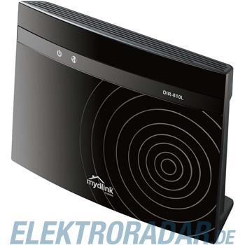 DLink Deutschland Wireless N Router DIR-810L/E