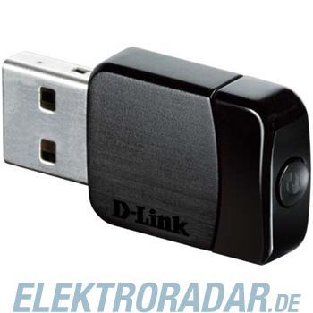 DLink Deutschland Wireless USB-Adapter DWA-171