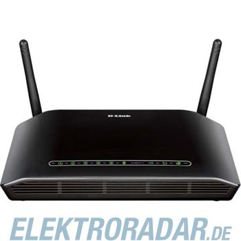 DLink Deutschland Wireless N Modem Router DSL-2751/E