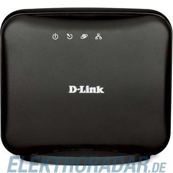 DLink Deutschland ADSL2+ Ethernet Modem DSL-321B/EU