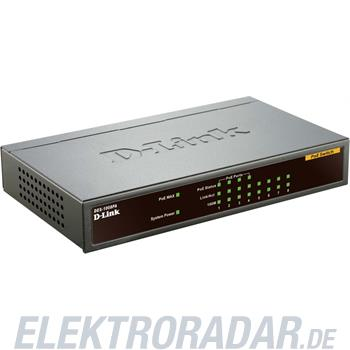 DLink Deutschland Fast Ethernet Switch DES-1008PA