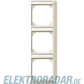 Merten Rahmen 3f.ws/gl 385344