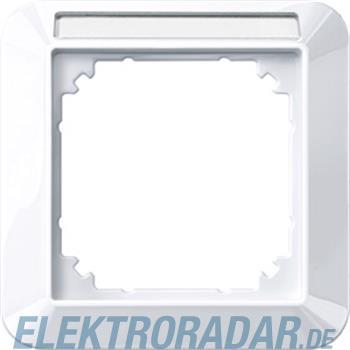 Merten Rahmen 1f.aws/gl 387125