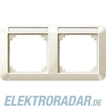Merten Rahmen 2f.ws/gl 387244