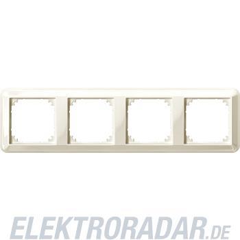Merten Rahmen 4f.ws/gl 388444