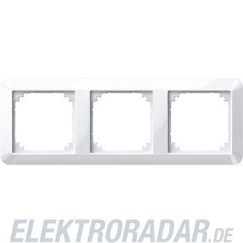 Merten Rahmen 3f.pws/gl 389319