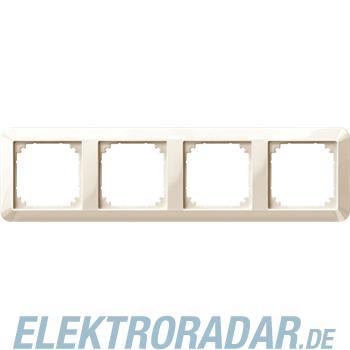 Merten Rahmen 4f.ws/gl 389444