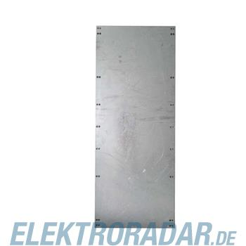 Eaton Montageplatte XVTL-IC/S-8/18