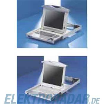 Rittal Monitor-Tastatur-Einheit DK 9055.312