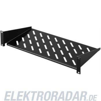 Rittal Geräteboden 1HE Festeinbau DK 5501.625