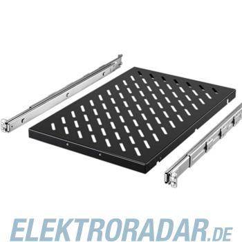 Rittal Geräteboden 1HE Festeinbau DK 5501.675