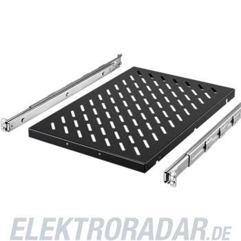 Rittal Geräteboden 1HE Festeinbau DK 5501.685