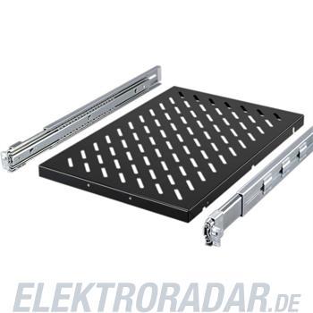 Rittal Geräteboden 1HE Festeinbau DK 5501.715