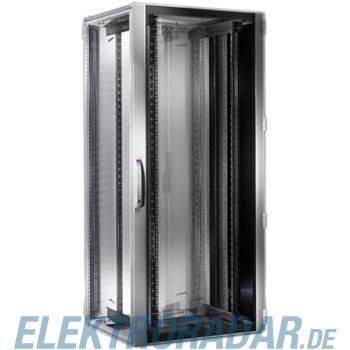 Rittal Netzwerkschrank 42HE Premiumrack-10A